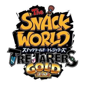 【即日出荷】(初回封入特典付)Nintendo Switch スナックワールド トレジャラーズ ゴールド 050798 gamedarake-store