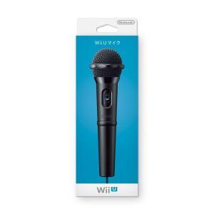 【即日出荷】Wii U マイク 400058|gamedarake-store