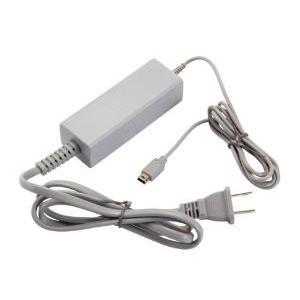 【即日出荷】任天堂 Wii U GamePad ACアダプター 純正品 400170|gamedarake-store