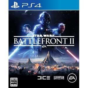 【即日出荷】(初回封入特典付)PS4 Star Wars バトルフロント II スターウォーズSWBF2 090839|gamedarake-store