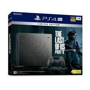 【発売日前日出荷】PS4 本体 プレイステーション4 プロ PlayStation4 Pro 1TB...