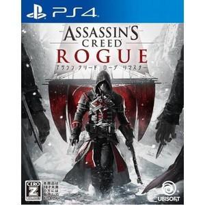 【即日出荷】PS4 アサシン クリード ローグ リマスター Assassin'sCreedRogueRemastered 090967|gamedarake-store