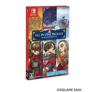 【即日出荷】(オンライン専用)Switch ドラゴンクエストX オールインワンパッケージ ドラクエ DQX 050733|gamedarake-store