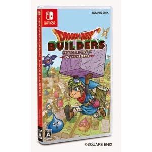 【即日出荷】Nintendo Switch ドラゴンクエストビルダーズ アレフガルドを復活せよ ドラクエDQB 050778 gamedarake-store