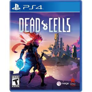 Dead Cells(輸入版:北米・PS4)8月下旬入荷予定