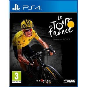 Le Tour de France 2017 (輸入版:UK・PS4)