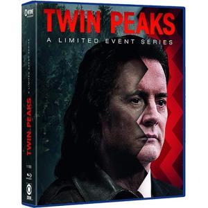 ツイン・ピークス The Return [Blu-ray リージョンフリー 日本語有り](輸入版)Twin Peaks