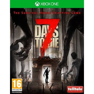 7 Days to Die (輸入版) - Xbox One|gamers-world-choice