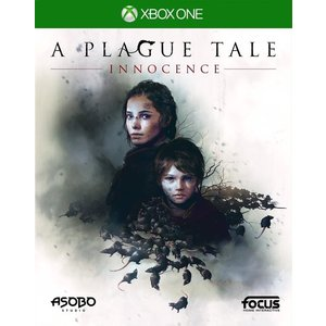 A Plague Tale: Innocence (輸入版) - Xbox One|gamers-world-choice