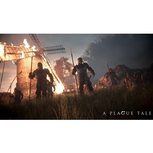 A Plague Tale: Innocence (輸入版) - Xbox One|gamers-world-choice|02