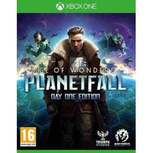 Age of Wonders: Planetfall - Day One Edition (輸入版) - Xbox One|gamers-world-choice