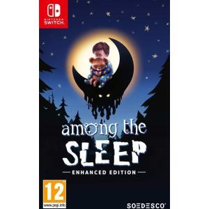 Among the Sleep Enhanced Edition (輸入版) - Nintendo Switch|gamers-world-choice