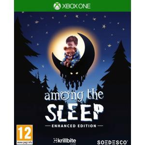 Among the Sleep Enhanced Edition (輸入版) - Xbox One|gamers-world-choice