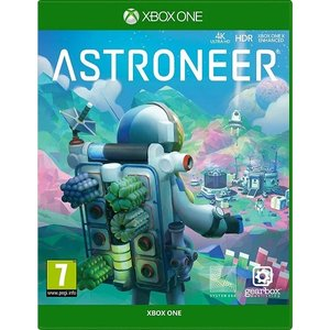 Astroneer (輸入版) - Xbox One|gamers-world-choice