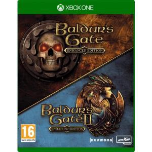 Baldur's Gate 1 & 2 - Enhanced Edition (輸入版) - Xbox One|gamers-world-choice