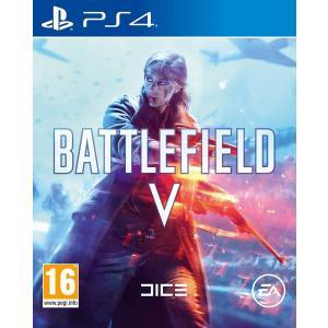 Battlefield V (輸入版) - PS4.