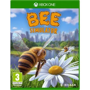 Bee Simulator (輸入版) - Xbox One|gamers-world-choice