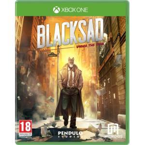 Blacksad: Under The Skin Limited Edition (輸入版) - Xbox One|gamers-world-choice