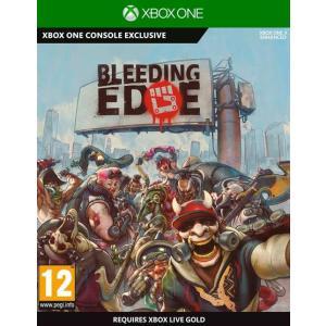 Bleeding Edge (輸入版) - Xbox One|gamers-world-choice