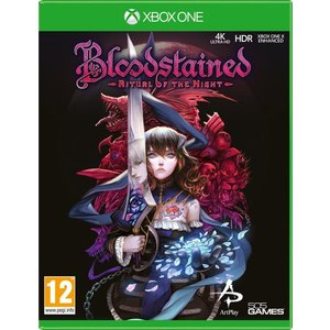 Bloodstained: Ritual of the Night (輸入版) - Xbox One|gamers-world-choice