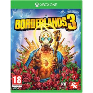 Borderlands 3 (輸入版) - Xbox One|gamers-world-choice