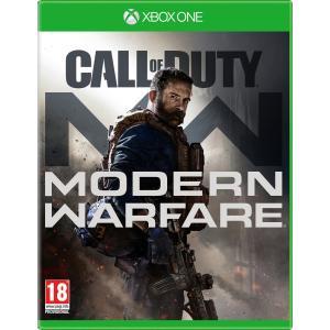 Call of Duty: Modern Warfare (輸入版) - Xbox One|gamers-world-choice