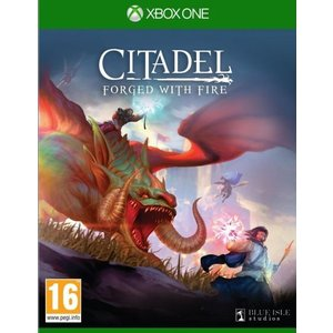 Citadel: Forged with Fire (輸入版) - Xbox One|gamers-world-choice