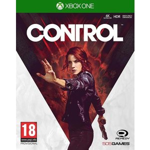 Control (輸入版) - Xbox One|gamers-world-choice