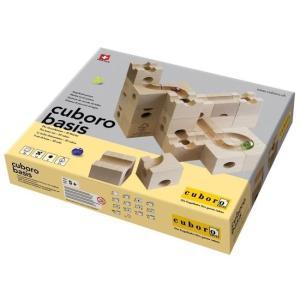 cuboro basis キュボロ クボロ ベーシス 30ピース 【並行輸入品】|gamers-world-choice