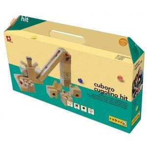 cuboro Cugolino Hit キュボロ クボロ クゴリーノ ヒット 16ピース 【並行輸入品】|gamers-world-choice