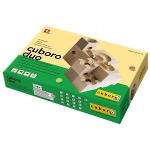 cuboro Duo キュボロ クボロ デュオ 24ピース 【並行輸入品】|gamers-world-choice