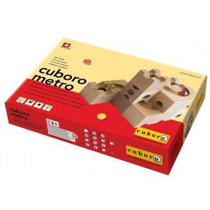 cuboro Metro キュボロ クボロ メトロ 24ピース 【並行輸入品】|gamers-world-choice