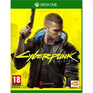 Cyberpunk 2077 (輸入版) - Xbox One|gamers-world-choice