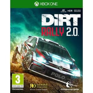 DiRT Rally 2.0 (輸入版) - Xbox One|gamers-world-choice