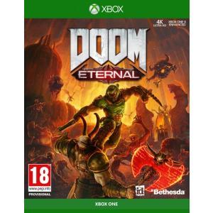 Doom Eternal (輸入版) - Xbox One gamers-world-choice