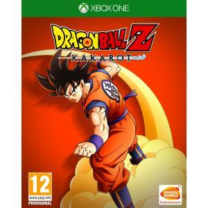 DRAGON BALL Z Kakarot (輸入版) - Xbox One|gamers-world-choice
