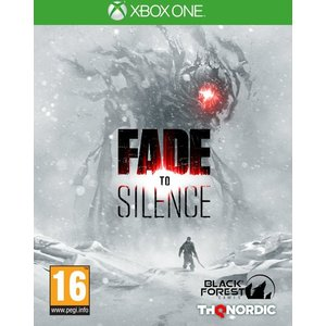 Fade to Silence (輸入版) - Xbox One|gamers-world-choice