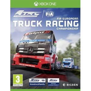 FIA European Truck Racing Championship (輸入版) - Xbox One|gamers-world-choice