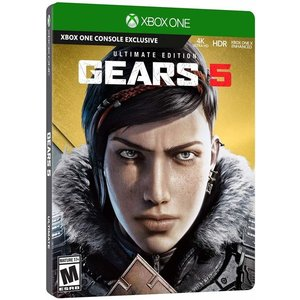 Gears 5 - Ultimate Edition (輸入版) - Xbox One|gamers-world-choice