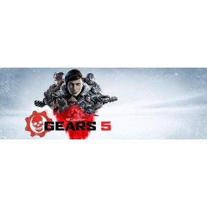 Gears 5 - Ultimate Edition (輸入版) - Xbox One|gamers-world-choice|03