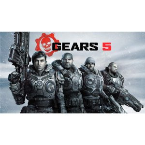 Gears 5 - Ultimate Edition (輸入版) - Xbox One|gamers-world-choice|08