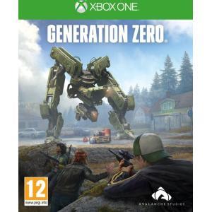 Generation Zero (輸入版) - Xbox One|gamers-world-choice
