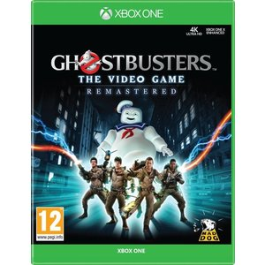 Ghostbusters: The Videogame Remastered (輸入版) - Xbox One|gamers-world-choice