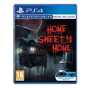 ホーム・スィート・ホーム VR対応 欧州版の商品です。日本のPS4本体でプレイいただけます。 発売後...