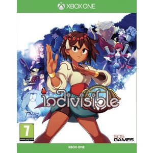 Indivisible (輸入版) - Xbox One|gamers-world-choice