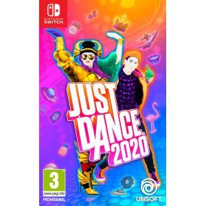 Just Dance 2020 (輸入版) - Nintendo Switch