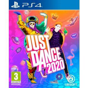 Just Dance 2020 (輸入版) - PS4