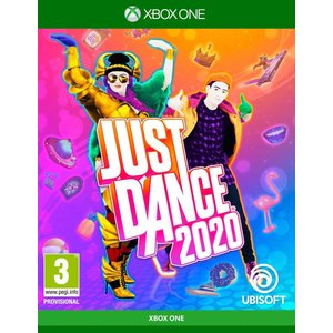 Just Dance 2020 (輸入版) - Xbox One|gamers-world-choice