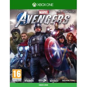 Marvel's Avengers (輸入版) - Xbox One|gamers-world-choice