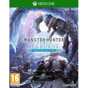 Monster Hunter World Iceborne Master Edition (輸入版) - Xbox One|gamers-world-choice